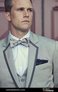 Handsome groom fashion inspiration for your wedding