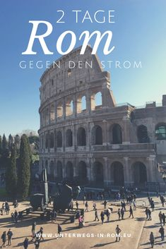 Insider tips for a weekend in Rome against the flow of tourists. Best Picture For Europe Destinations map For Your Top Europe Destinations, Europe Travel Tips, Asia Travel, Solo Travel, Budget Travel, Italy Travel, Les Balkans, Cruise Tips Royal Caribbean, Les Continents