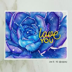 Digi Stamps, All Design, Love You, Artwork, Te Amo, Work Of Art, Je T'aime, L Love You, I Love You