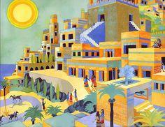 Christina Balit , Atlantis - The Legend of a Lost City