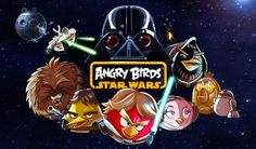 'ANGRY BIRDS: STAR WARS'