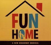 Fun Home [Broadway Cast Recording] [CD]