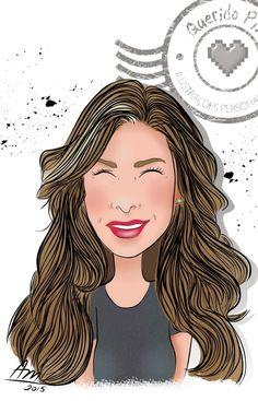 Querido Pix: Ilustrações personalizadas #Arte Digital #retratos personalizados   #ilustração feita sob encomenda