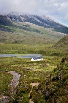 Torridon Highlands, Scotland