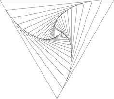 geometric-shapes-dotted-spiral-with-connected-lines-free