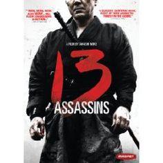 13 Assassins $14.99