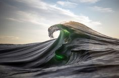 Southern New South Wales, Australia by Ray Collins