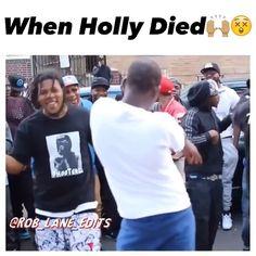 TURN UP!!!🙌🏽 Bye Holly..👋🏽😂😂😂😂 #PowerTv - - #HollyMustDie #Power #ByeHolly #TeamGhost #Holly #spoileralert #powerstarz #50cent #angelavaldez #summer16 #starz #effenvodka #frigo #kanan #teamkanan #teamtommy #omarihardwick #ondemand #lhhatl #theshaderoom #wshh #worldstar #funniest15seconds #balleralert