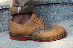 mark mcnairy shoes - Google Search