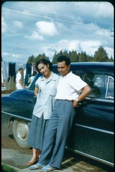 Samoan Couple, Auckland, early Courtesy of the Samu family archives. Black Love Images, Nz History, John Miller, Libido, Island Nations, Types Of Music, Black N White, Where The Heart Is, Amor