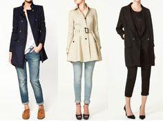 Opción de outfit casual-elegante para mujeres.