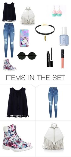 """Untitled #19"" by ana-spatacean on Polyvore featuring art"