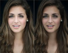 How to Do High Quality Portrait Retouching With Lightroom