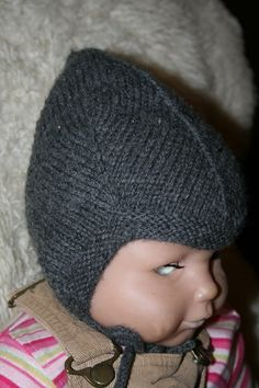 Diy Crochet And Knitting, Crochet Stitches, Baby Knitting, Baby Born, Winter Hats, Beanie, Kids, Baby Knits, Crocheting