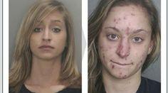 Τα πάντα για τον άνθρωπο         : Πρόσωπα πριν και πρόσωπα μετά τη χρήση ναρκωτικών:...