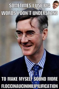 Jacob Rees-Mogg is a surprising hit with 'royal' fans around the world.