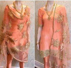 @kiransangha44 ♡  Patiala suit