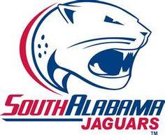 University of South Alabama. Go Jags!