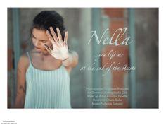 Vedi il mio progetto @Behance: \u201cNELLA, the girl that was left behind\u201d https://www.behance.net/gallery/51858513/NELLA-the-girl-that-was-left-behind