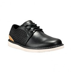 Soldes - Timberland A17B1 - Newmarket Mixed Media Oxford Homme