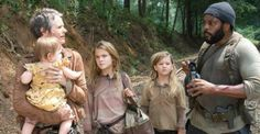 """Actores de """"The Walking Dead"""" hacen canción inspirada en la serie"""