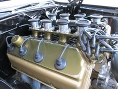1970 Dodge Hemi Challenger with fuel injection