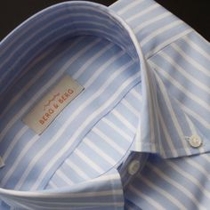 http://chicerman.com  gentlemenclover-com:  New Summer Accessories For Me Today With This Beautiful Striped Button Down Shirt In Light Blue/White By @bergandberg  #followme On  Gentlemenclover.com  #lookbook #wiwt #apparel #mnswr #menswear #accessories #beautiful #dandy #style #men #igfashion #guyswithstyle #menfashionpost #fashion #gentlemen #bergandberg #ootdmen #shirt #amazing #igdaily #gent #italianstyle  #menshoes