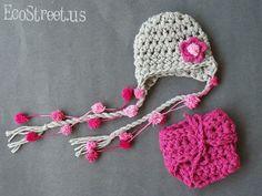 I could make that hat!