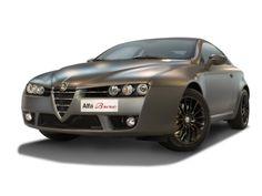 www.illiconego.com Alfa Roméo Brera Italia