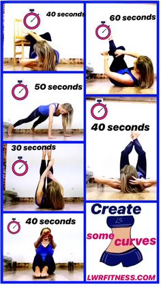 Fitness Workouts, Gym Workout Tips, Fitness Workout For Women, At Home Workouts, Fitness Motivation, Fitness Weightloss, Fitness Diet, Yoga Fitness, Fitness Humor