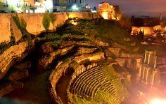 Volterra, gioiello della provincia pisana, custodisce anche un Teatro Romano, l'avete mai visitato? ow.ly/hAwcC