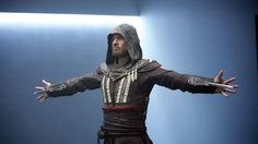 ASSASSIN CREED best game ever but have, ever since the first game I said they should make a movie. The first movie version is much better and on point to the game. This new movie is some what close but have some of the wrong actors. I hope this new movie is outstanding.