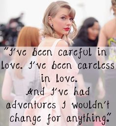 The 17 Most Empowering Things Taylor Swift Has Ever Said
