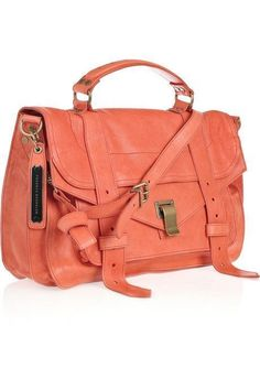 Proenza Schouler satchel  ProenzaSchouler sSatchelPurses Leather Handbags  Online cef92751f6323
