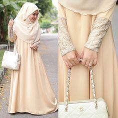 Fashion Muslima