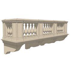 balcony stone - Szukaj w Google