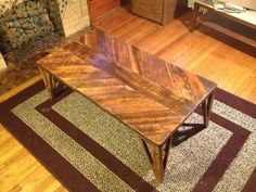 MEwoodworks in Miwaukee WI creates beautiful custom furniture out of wood from old buildings.They will even construct one from your own personal materials-- and work with you for drop off/pick up! Great for preserving memories of old homes! https://www.facebook.com/MEwoodworks