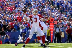 Cardinals At Bills