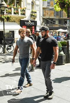 """See first photos from CBS' """"SEAL Team"""" Season 3 and Bravo's mission in Serbia, filmed on location."""