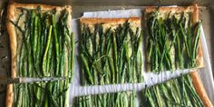 It's official: We're straight-up stalking asparagus. Once you see these easy recipes, you'll know why.
