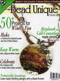 Art bead jewelry free download wire ebook &