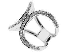 Ladies Diamond Rings :: Style ID: 9788