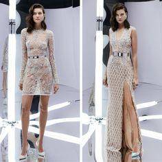 Zuhair Murad gorgeous dresses! #PFW