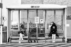 Scenes at the Bus Stop - Street Photography by Ali Waxman - The Photo Argus Narrative Photography, Photography Series, Urban Photography, Family Photography, Street Photography Camera, Street Photography People, Most Beautiful Pictures, Cool Pictures, A Moment In Time