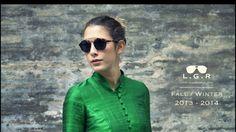 LGR Sunglasses #handmade #italy #sunglasses #monocle_es www.monocle.es