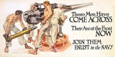 The Golden Age of Denial: Homoerotic Military Recruitment Art of the Last Century