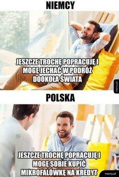 Memy Polska / Polska memy (#Polska) - Memy.pl Polish Memes, Funny Mems, Great Memes, Poland, Haha, Humor, Volleyball, Sweet, Funny Memes
