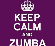 Loving Zumba!!  I have it for the wii. I recommend it for those ppl who hate the same routine work out. Its fun and an hour flys by and your actually sad its over.