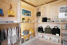 Image of Monocle Tuscany Pop-Up Store