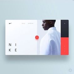 Get Inspired daily!   Follow along at @design.bot.  Get featured! Tag your work with #designbot Site Design, Book Design, Modern Web Design, Graphic Design, Maquette Site Web, Nike Web, Web Design Inspiration, Brochure Design, Ui Ux